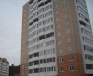 ЖК на ул. Чернышевского (корп.4)