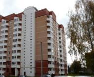 ЖК г. Звенигород, ул. Маяковского, корп. 1 (д. 37)