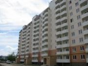 ЖК г. Чехов, ул. Гагарина, мкр. Венюково, 102 б