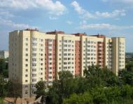 ЖК на улице Энергетиков