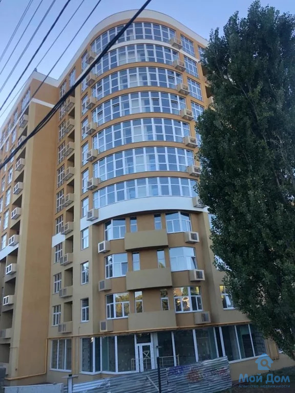 Продажа квартиры, Симферополь, Ул. Набережная - Фото 0