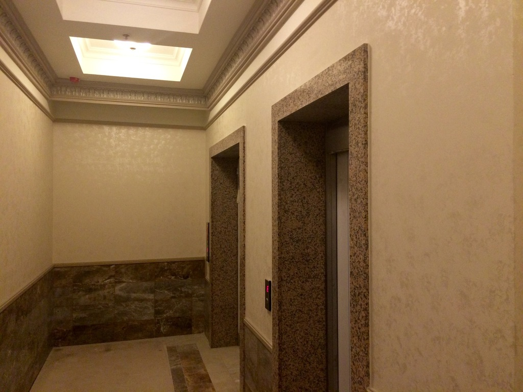 "62кв.м, 3 этаж, 8 секция в ЖК""Royal House on Yauza"" - Фото 23"
