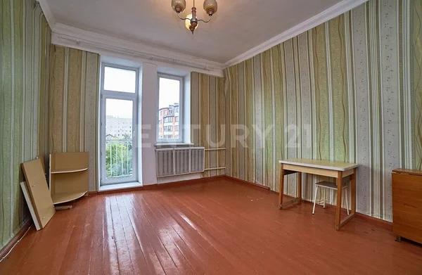 Продажа 2 -к квартиры на 5/5 этаже на пр. Ленина, д. 16 - Фото 1