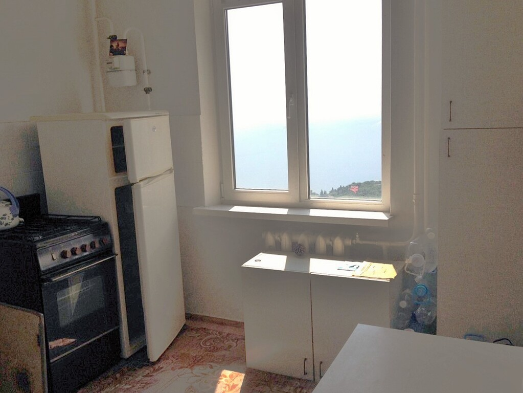 1 ком квартира с видом на море - Фото 20