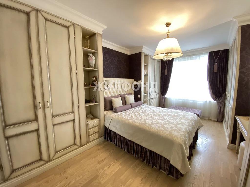 Продажа квартиры, Новосибирск, м. Студенческая, Горский микрорайон - Фото 4