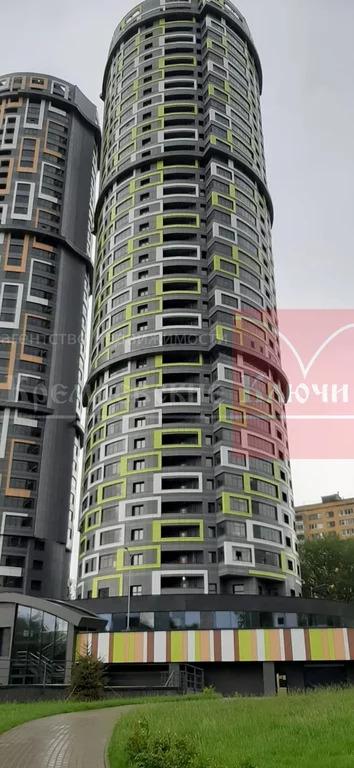 Продажа квартиры, м. Ленинский проспект, 60-летия Октября пр-кт. - Фото 0