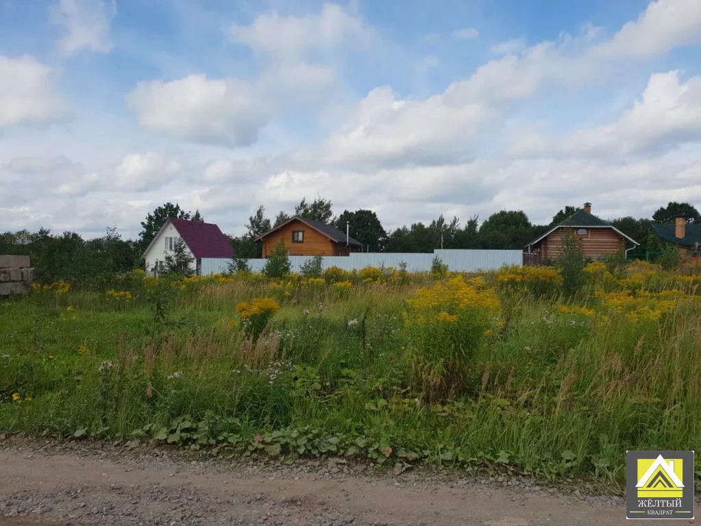 Продажа участка, Хотьково, Сергиево-Посадский район, Деревня . - Фото 7