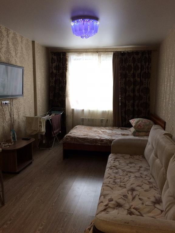 Фучика 14в Мини гостинница в новом доме - Фото 28