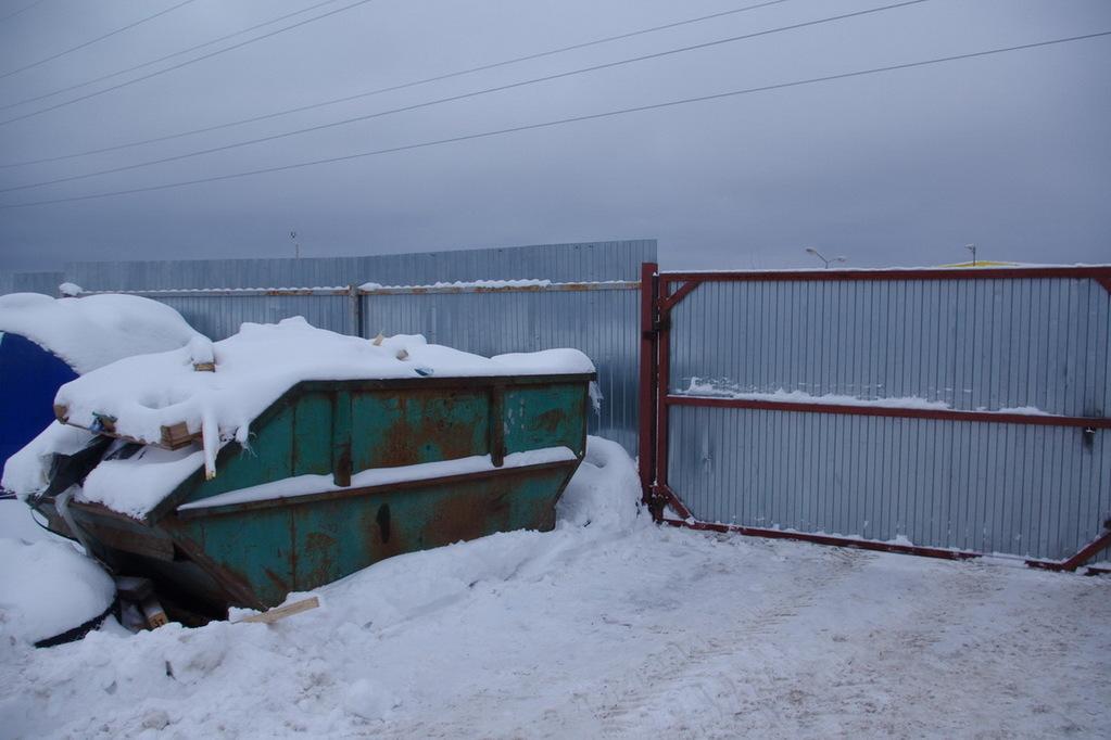 Площадка для автотранспорта 1100 кв.м. г. Москва ул. Корнилова вл. 18 - Фото 4