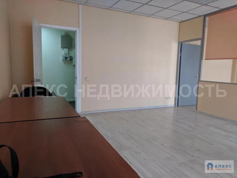 Аренда офиса 37 м2 м. Дмитровская в бизнес-центре класса В в . - Фото 1