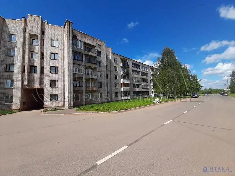 Продажа квартиры, Бокситогорск, Бокситогорский район, Ул. Металлургов - Фото 0