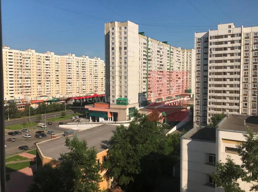 Продажа квартиры, м. Братиславская, Марьинский б-р. - Фото 11