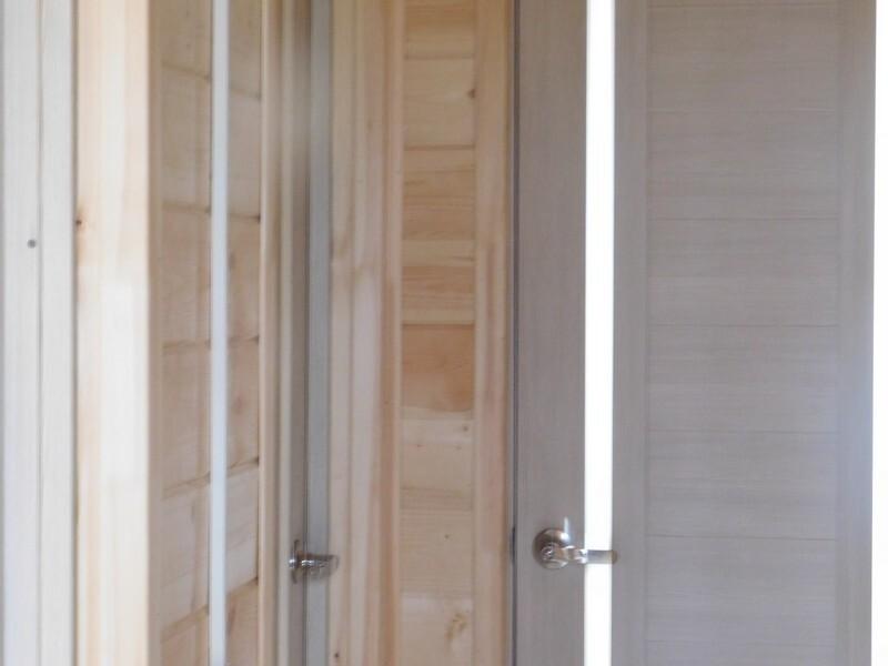 Чешково. п. Загородный. Дом на лесном участке 10 сот.Киевское ш - Фото 17