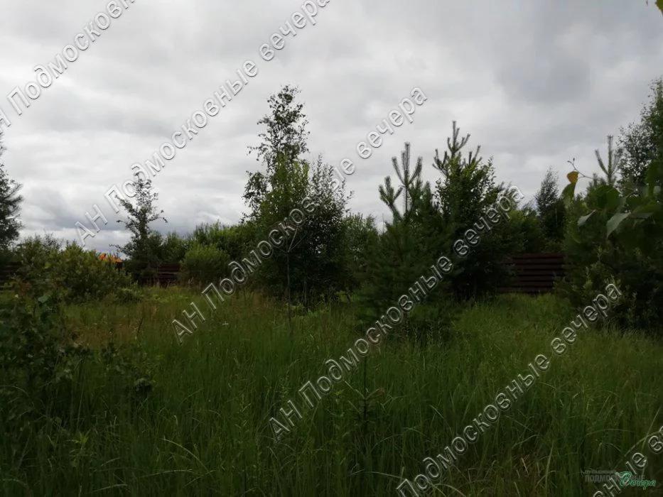Калужское ш. 30 км от МКАД, Шарапово, Участок 8.27 сот. - Фото 5