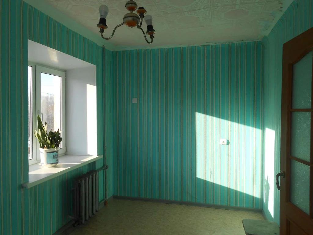 Продажа квартиры, Комсомольск-на-Амуре, Аллея Труда улица - Фото 3