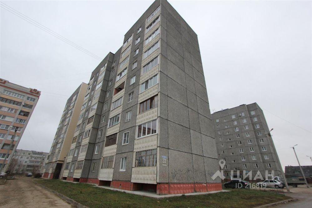 Продажа квартиры, Конаково, Конаковский район, Ул. Баскакова - Фото 1