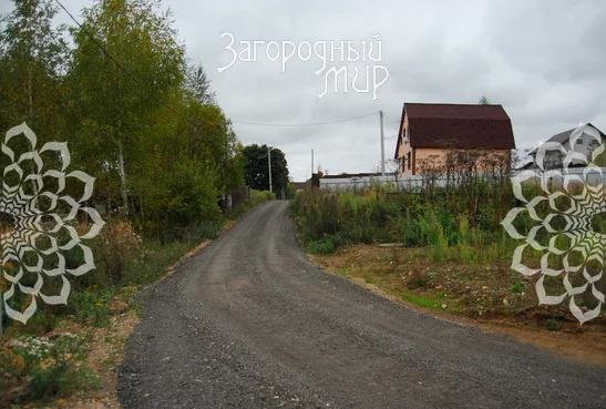 Продам участок, Дмитровское шоссе, 28 км от МКАД - Фото 4
