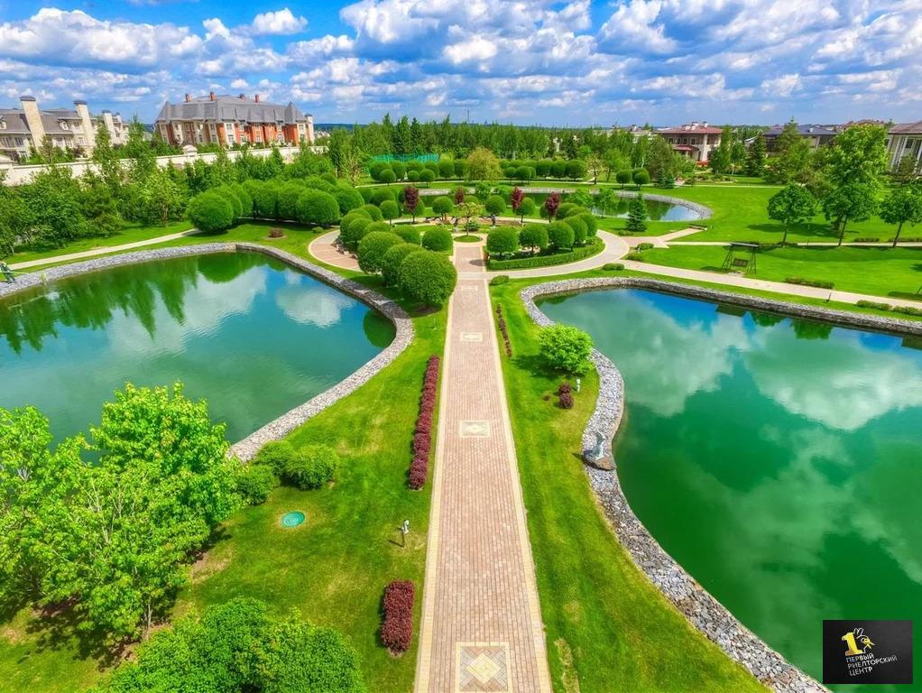 Коттедж с бассейном в Миллениум Парк - Фото 16