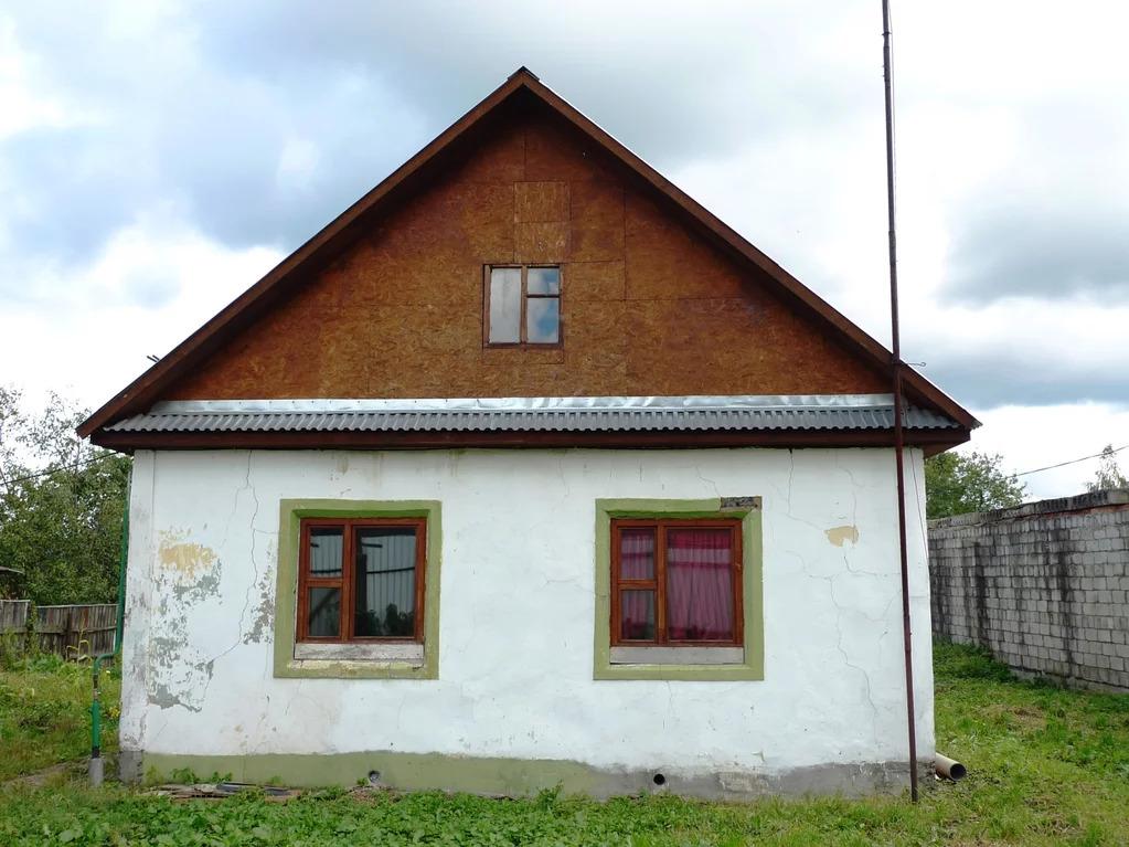 Продажа дома, Образцово, Щелковский район, Ул. Центральная - Фото 0