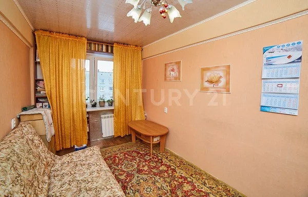 Продажа 3-х комнатной квартиры на ул. Ригачина 44а - Фото 1