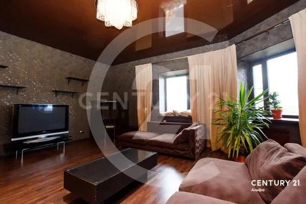 Продажа 3-к квартиры 138 м на ул. Льва Толстого, д. 32а - Фото 5