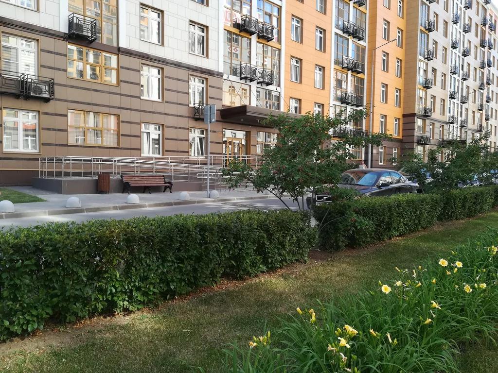 Продам 2-к квартиру, Внуковское п, бульвар Андрея Тарковского 9 - Фото 40