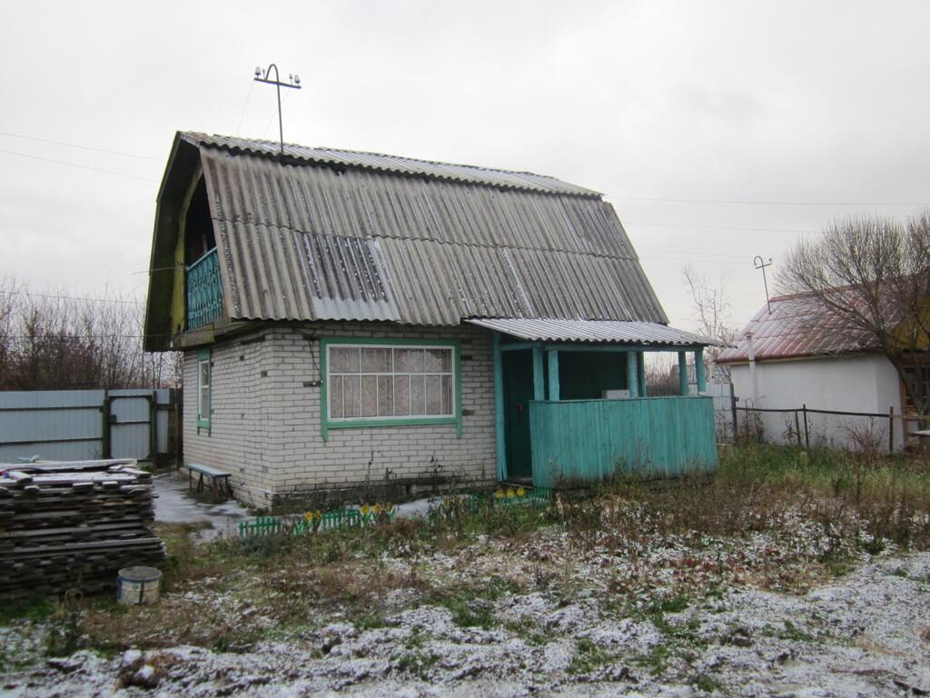 Дача в п.Кулацкий - Фото 0
