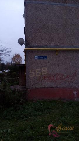 Плещеевская 56в,2 комнатная квартира - Фото 19