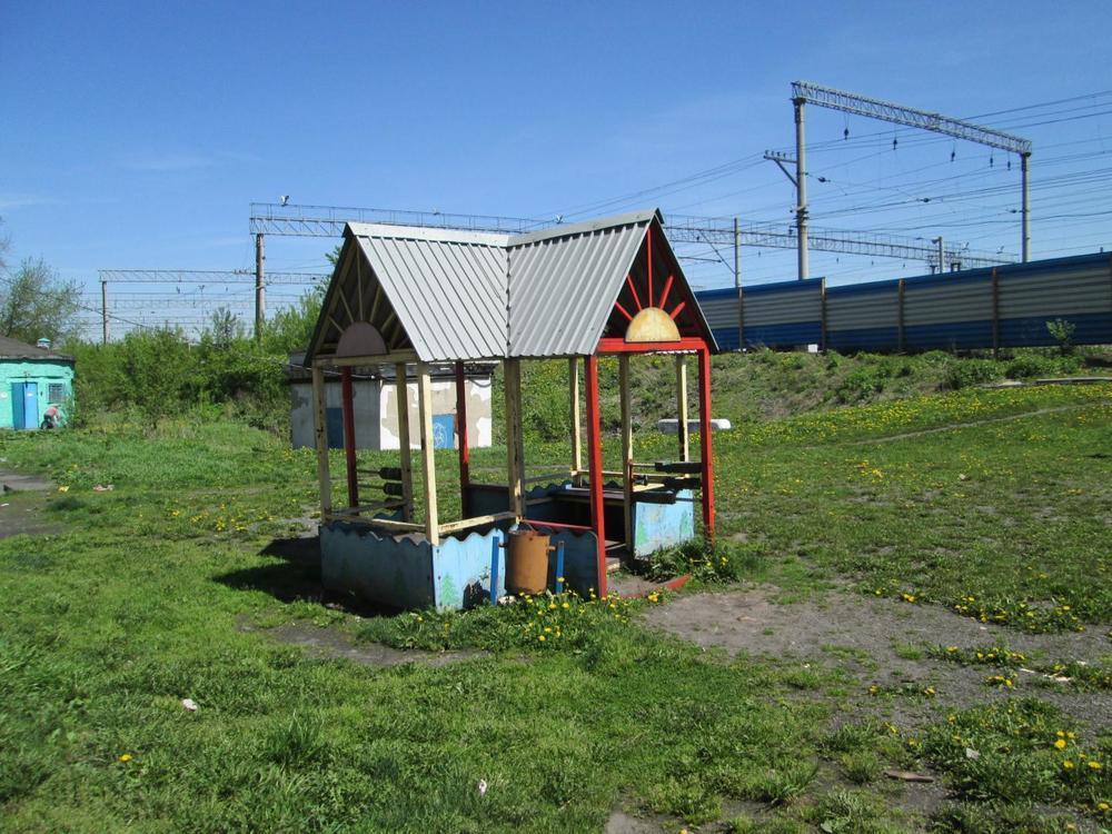 Продам комнату в 10-к квартире, Прокопьевск город, Вокзальная улица 33 - Фото 3