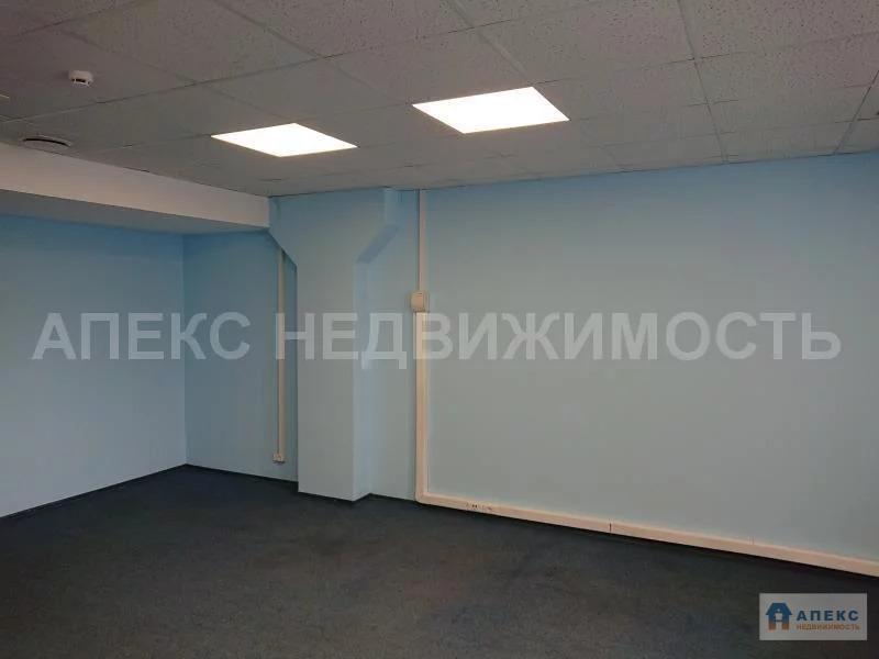 Аренда офиса 40 м2 м. Медведково в бизнес-центре класса В в Северное . - Фото 5