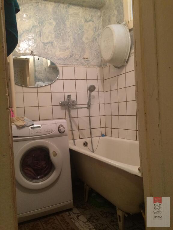 Хорошая квартира , бюджетная , Северная 48 г.Одинцово - Фото 1