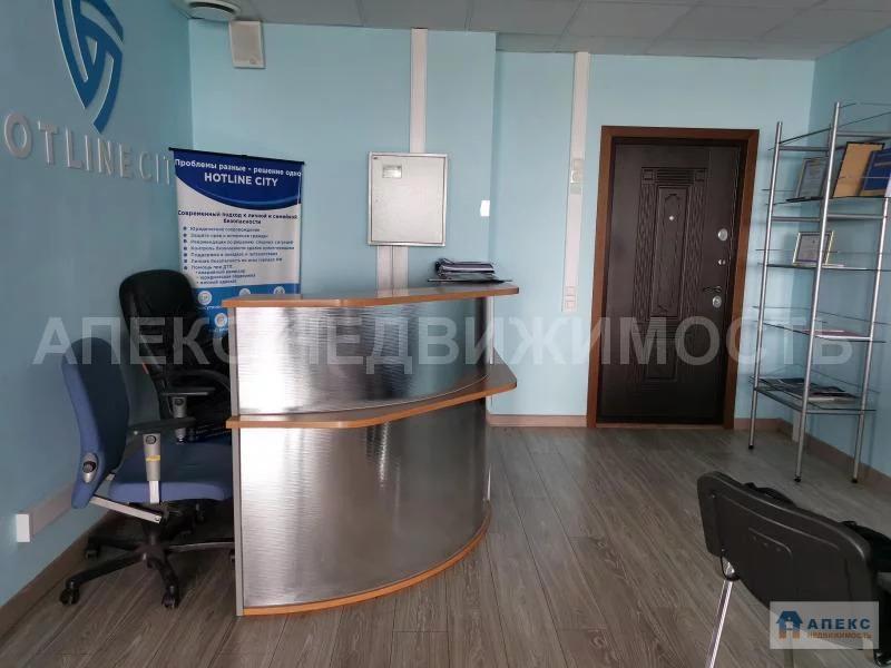 Аренда офиса 145 м2 м. Бутырская в бизнес-центре класса В в Бутырский - Фото 1