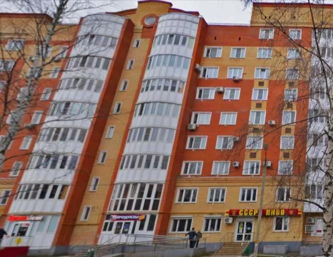 Продажа квартиры, Саранск, Ул. Попова - Фото 0
