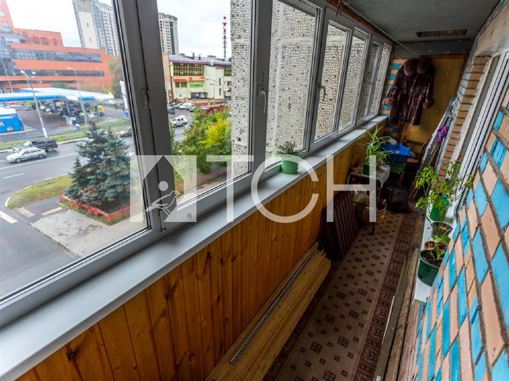 3-комн. квартира, Щелково, ул Талсинская, 2 - Фото 11