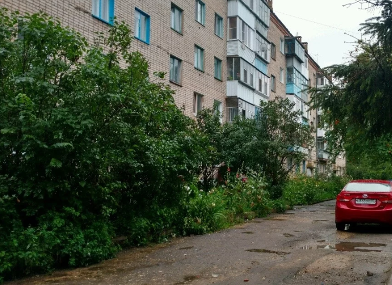 Продажа квартиры, Орел, Орловский район, Школьная - Фото 1