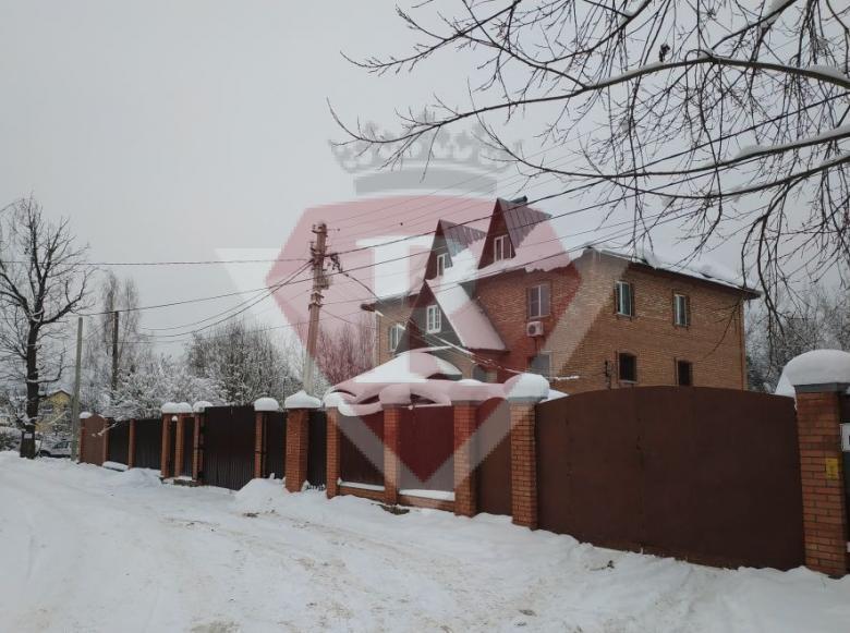 Продаю кирпичный дом 423 м2 на 12 сотках ИЖС, в доме все коммуникации - Фото 5