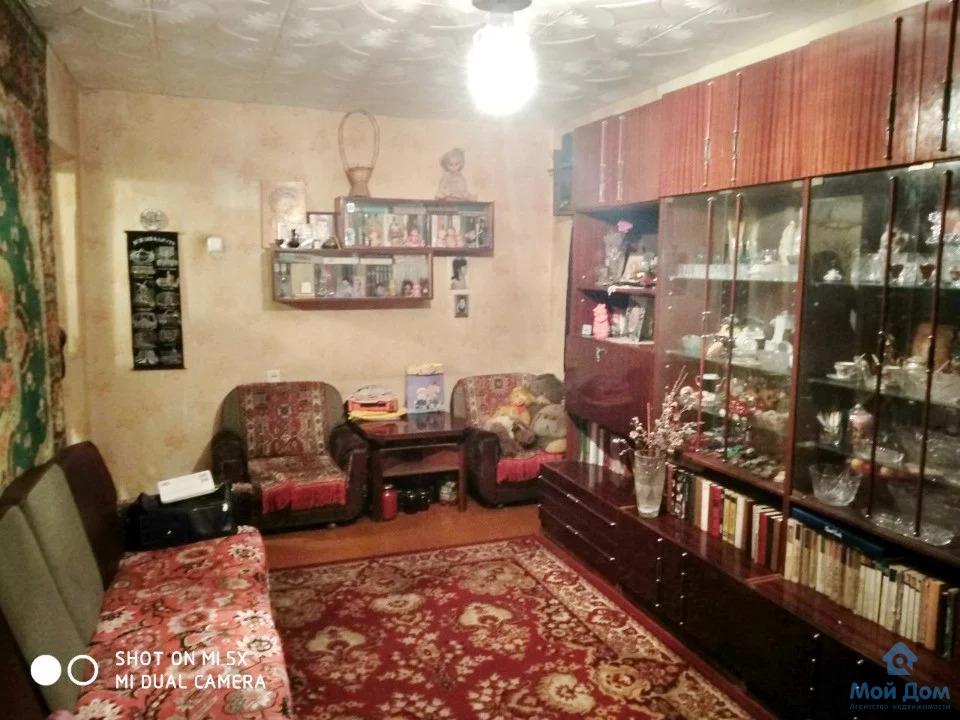 Продажа квартиры, Симферополь, Ул. Д.И.Ульянова - Фото 1