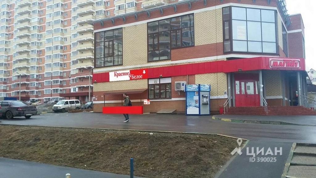 Торговая площадь в Московская область, Щелково Богородский мкр, 19а . - Фото 1