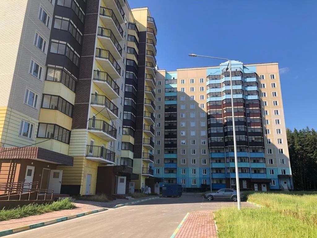 Продажа квартиры, Малые Вяземы, Одинцовский район, 6 - Фото 1
