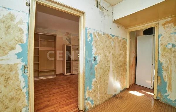 В продаже однакомнатная квартира улучшенной планировки. - Фото 12
