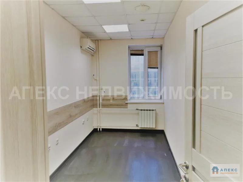 Аренда офиса 263 м2 м. Савеловская в бизнес-центре класса В в . - Фото 2