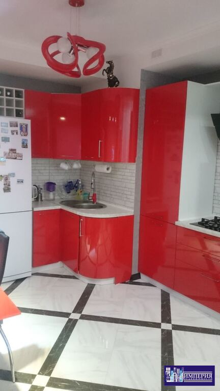 Квартира 3-х комнатная с супер ремонтом - Фото 3