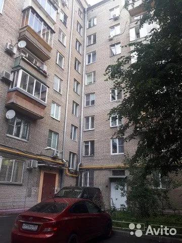 2-к квартира, 57 м, 2/8 эт. - Фото 1
