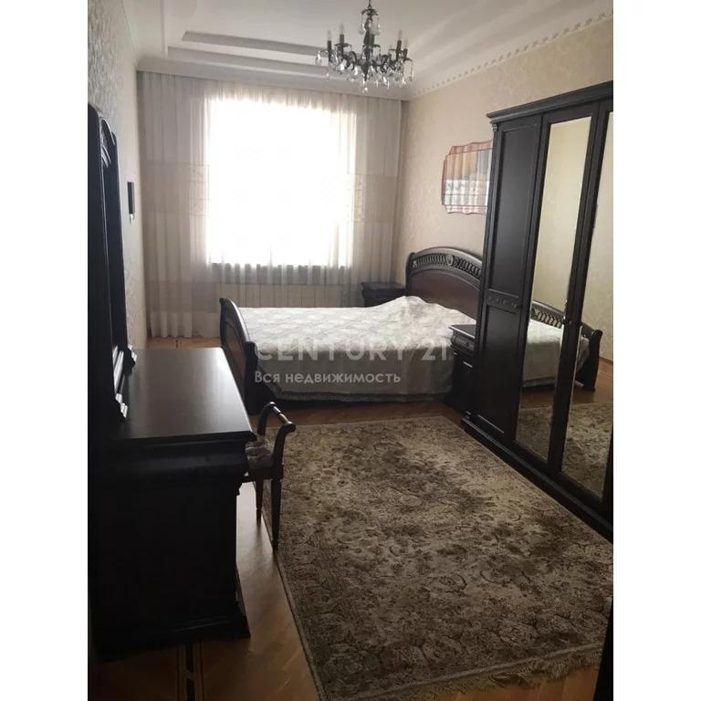 Продажа 3-к квартиры на ул.Атаева 7, 116 м2, 4/5 эт. - Фото 0
