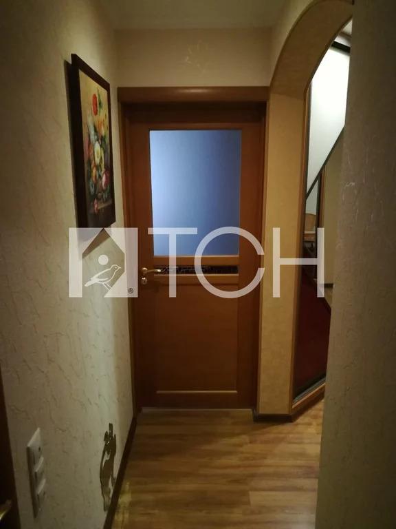 3-комн. квартира, Королев, ул Мичурина, 27к1 - Фото 8