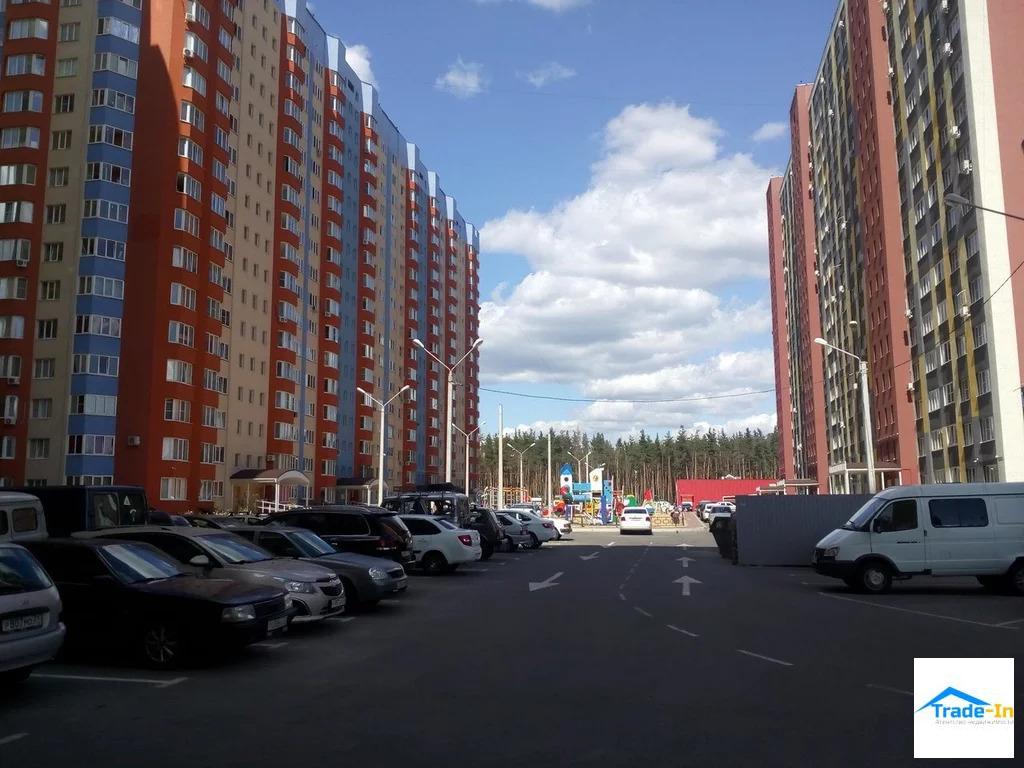 Продажа квартиры, Воронеж, Ул. Фёдора Тютчева - Фото 7