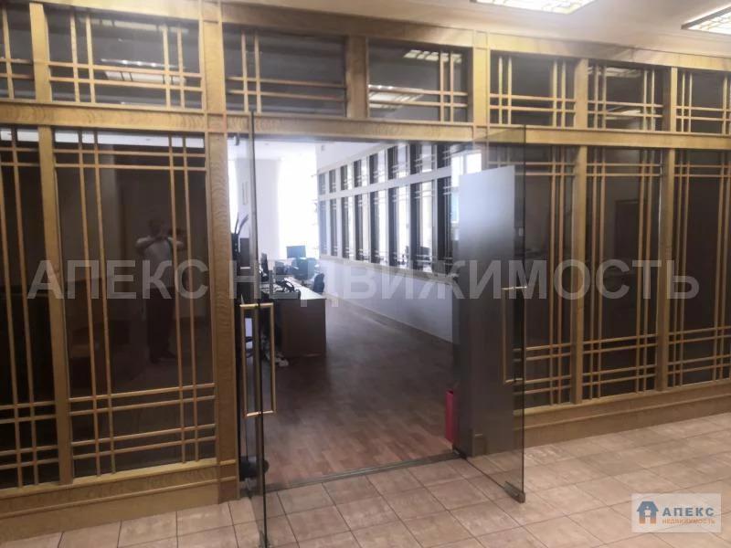 Аренда офиса 699 м2 м. Курская в административном здании в Басманный - Фото 0
