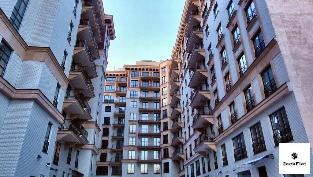 ЖК Royal House on Yauza - 2-х кв-ра, 104кв.м. с дизайнерским ремонтом. - Фото 44