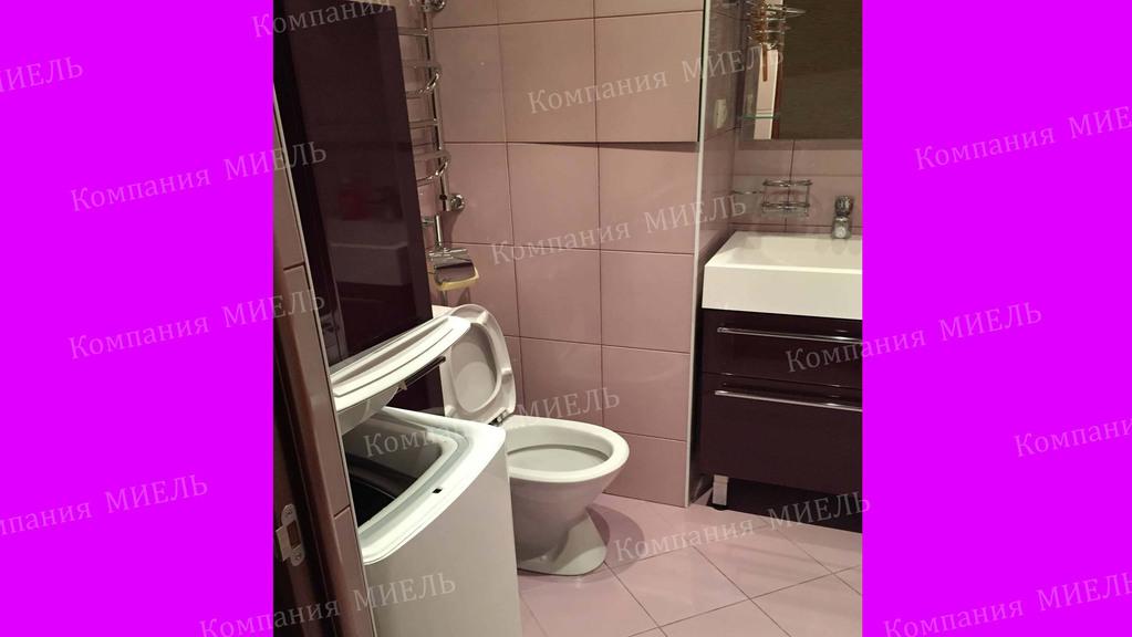 Снять комнату в Москве с шикарным ремонтом - Фото 5