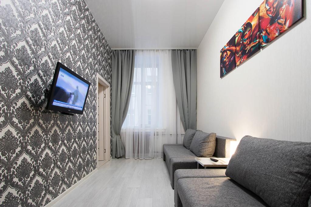 Новая квартира на Арбате - Фото 0